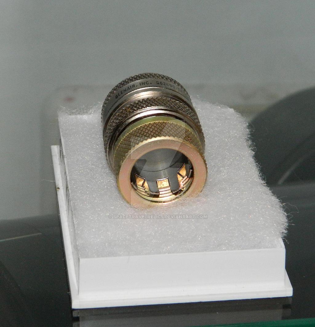 spacecraft connectors - photo #38
