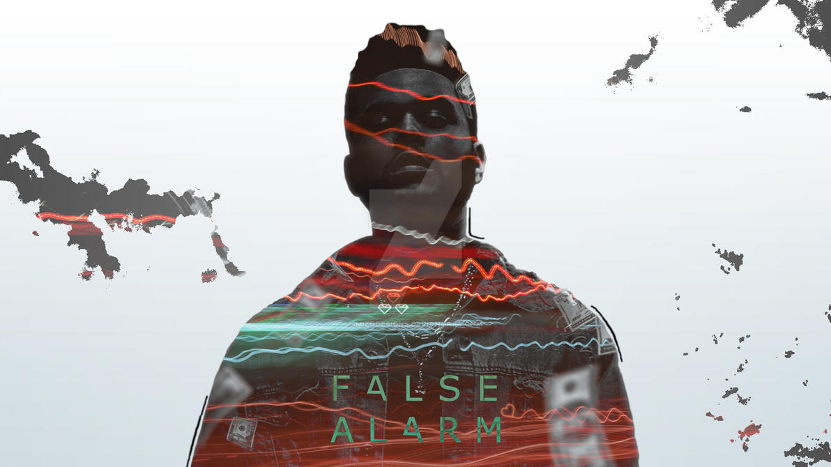 False Alarm by mizodesigns