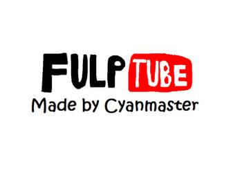 FulpTube Logo (My Art)