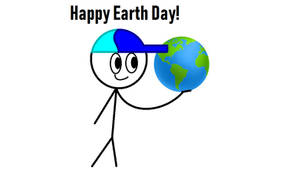 Happy Earth Day (2021)