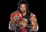 Wwe Universal Champion Roman Reigns Png