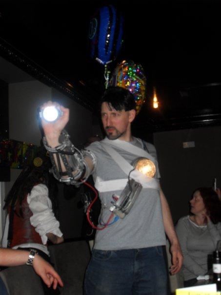 Tony Stark (Iron Man)#2