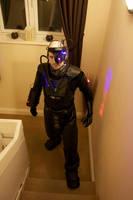 Borg (Star Trek) by Dax79