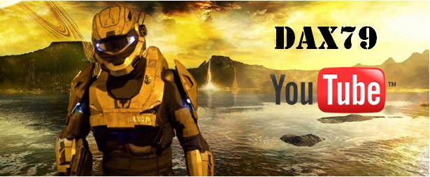 Dax79 youtube by Dax79