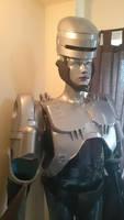 RoboCop Coming soon
