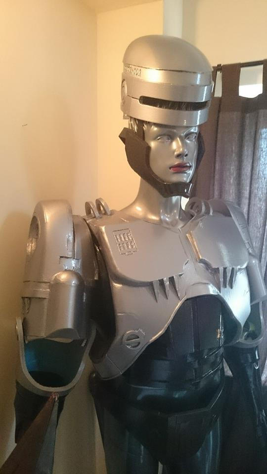 RoboCop Coming soon by Dax79