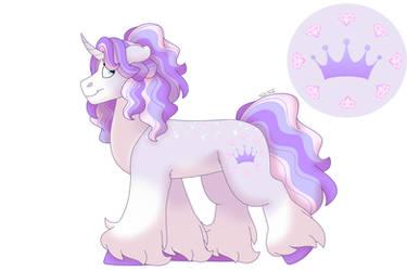 Princess Dazzling Gleam (aka Dazzle)