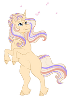 Starlight - Cherry Blossoms
