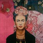 Frida Kahlo Calling
