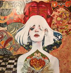 The Flowering Heart