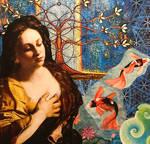 Artemisia And Her Fish