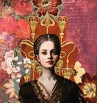 Anastasia by KanchanMahon