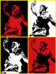 Warhol CCCP 2