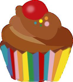 Cupcake by GiihReis