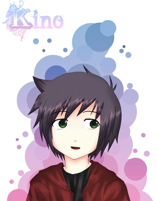 JengaKino's Profile Picture