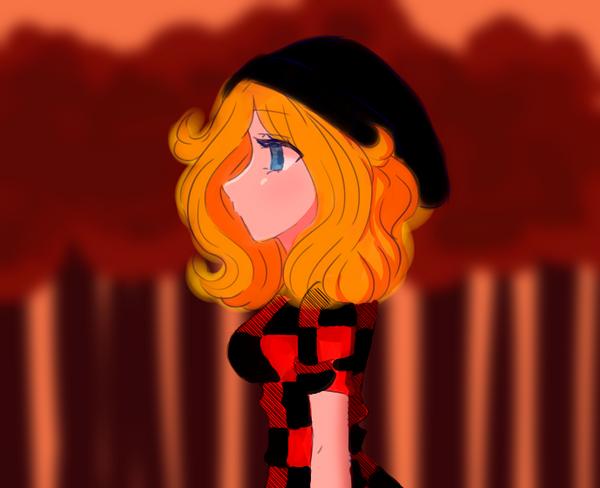 Autumn Clair