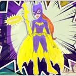 DC Super Hero Girls - Batgirl
