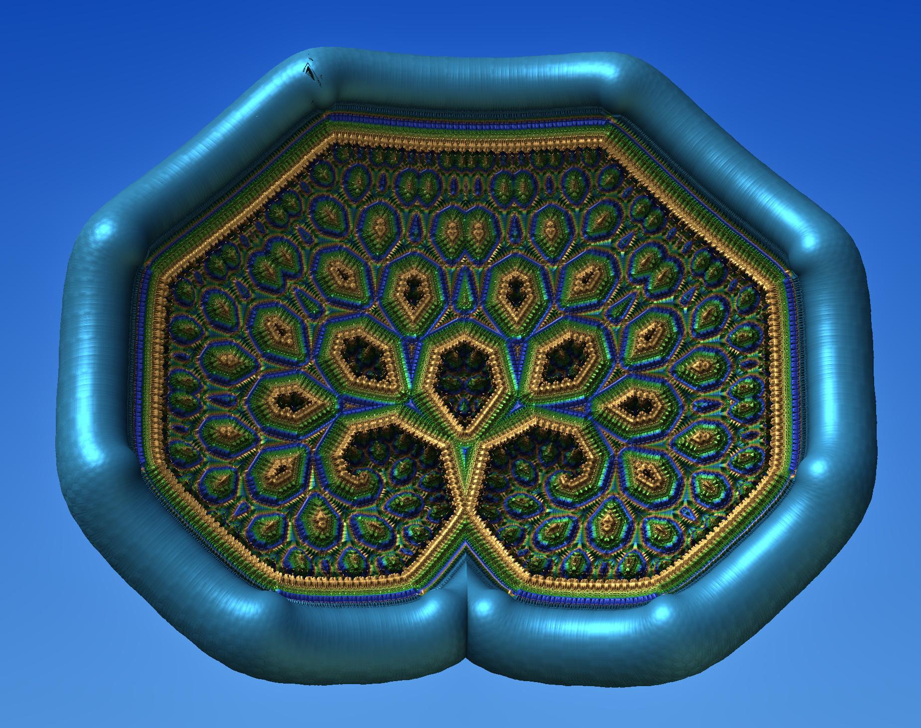 fractal by pixelfrac