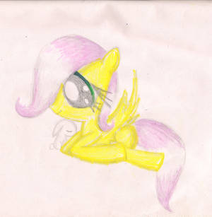 More Fluttershy