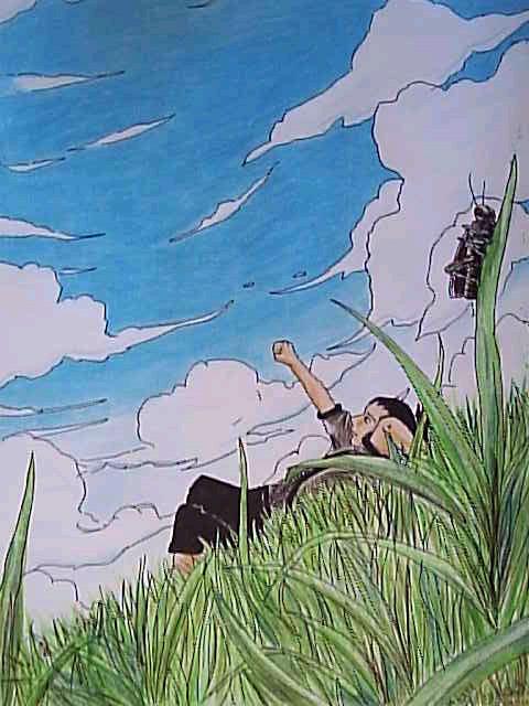 Shikamaru by kankuro-san