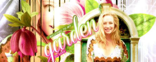 #Signature78 - Garden Of Love by xXForainXx