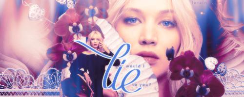 #Signature117 - Lie by xXForainXx