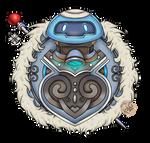 Mei logo ( Overwatch )