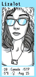 Lizalot's Profile Picture