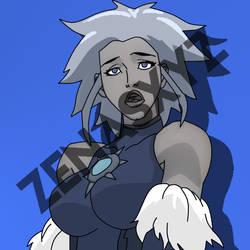 Killer Frost (AOA)
