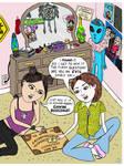 Ouija Girls