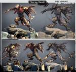 Thorny Devil Constructions