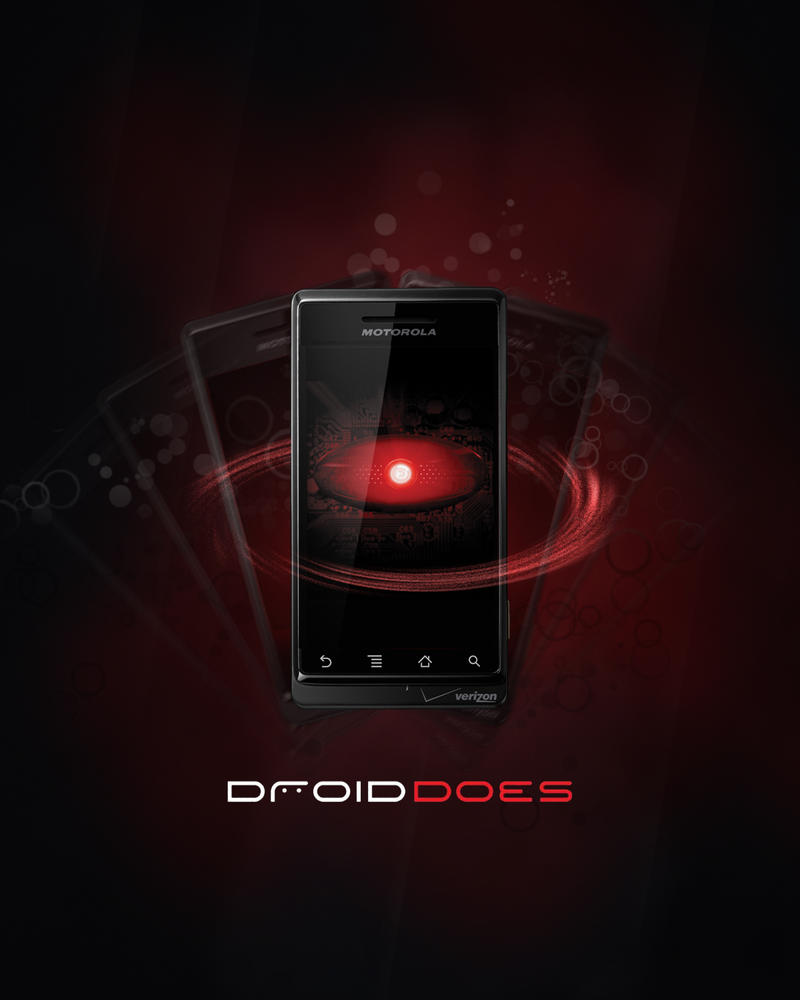 Droid Does by cdickerson
