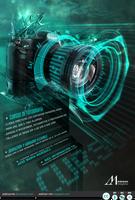 Sci-fi Canon by addrianMB