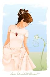 27 of 248: Lizzy Bennet by 99darkSmiles