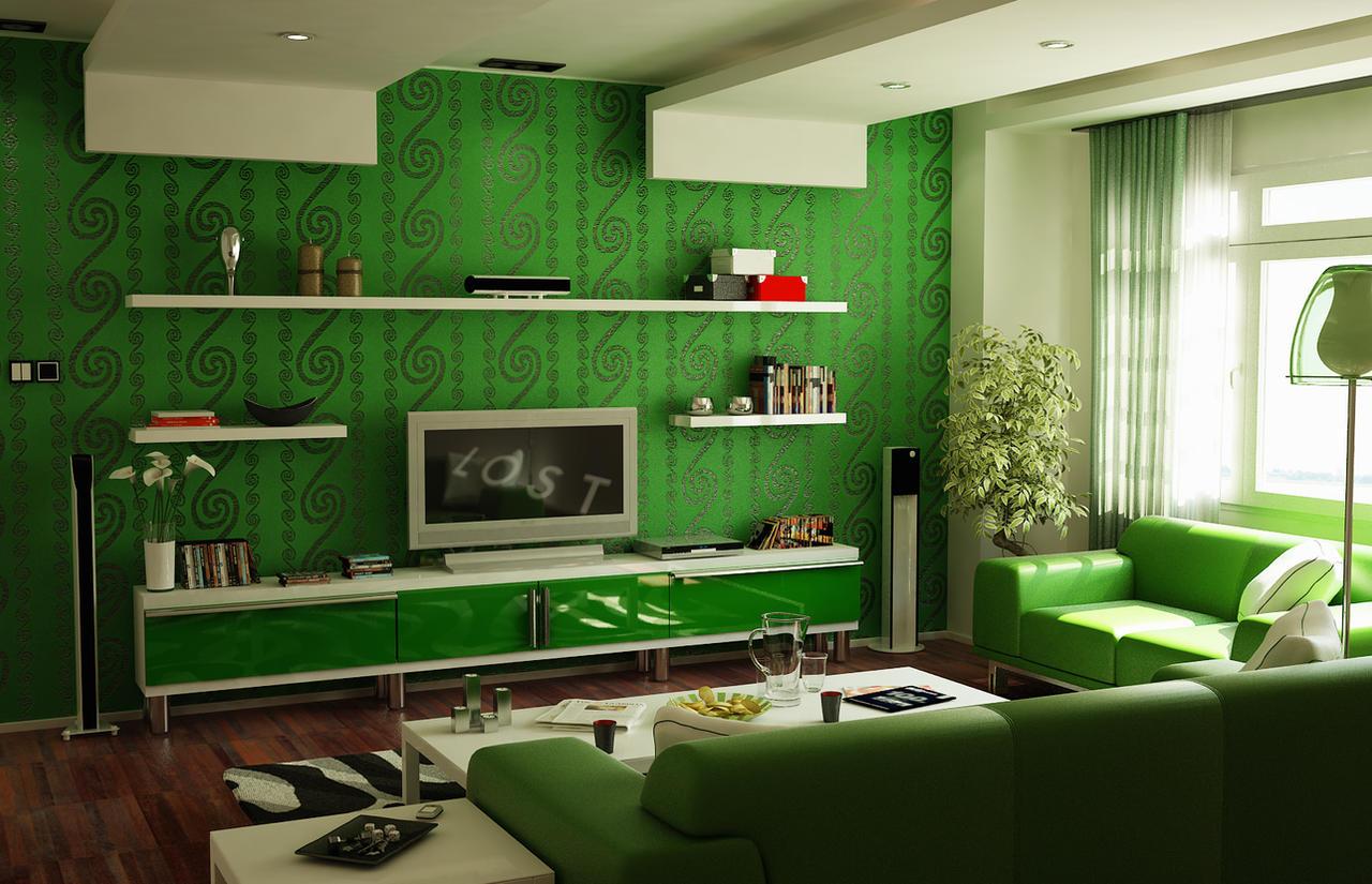 green oda