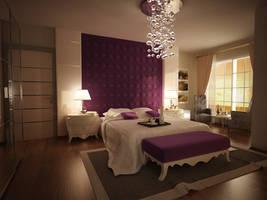 bedroom4 by ELFTUG