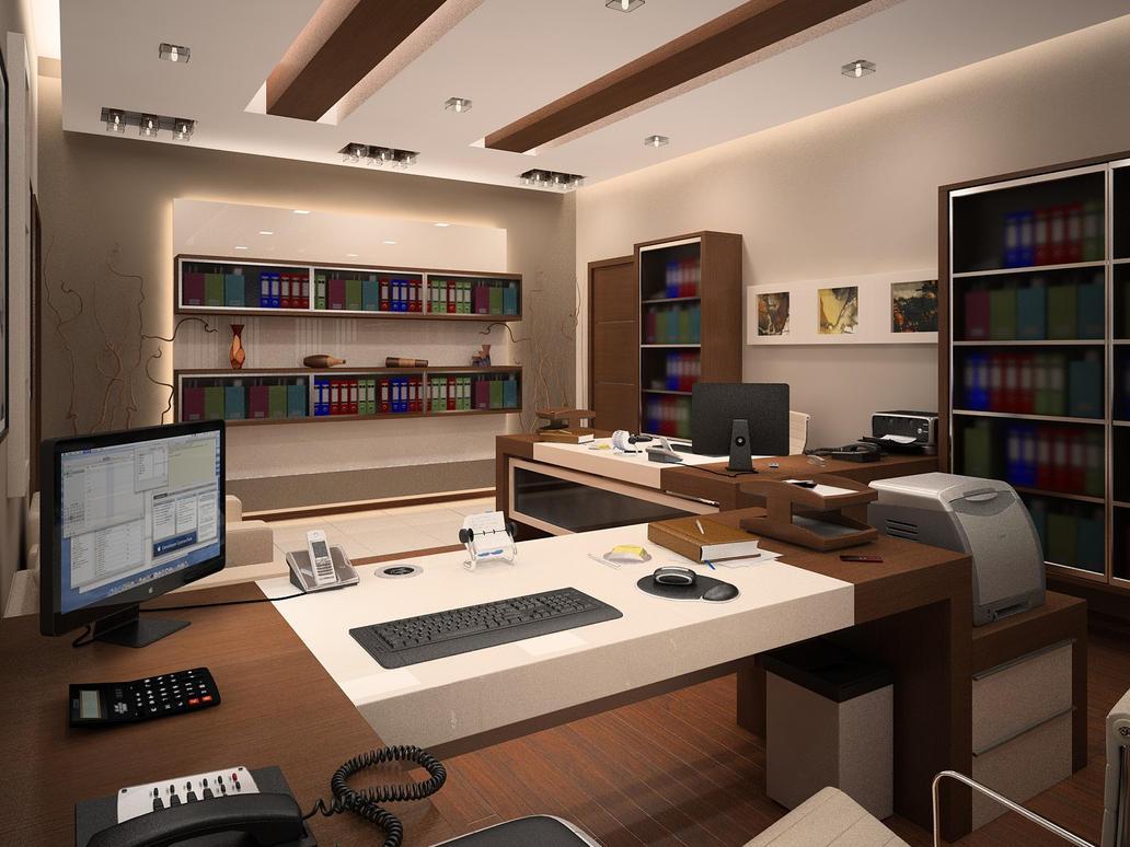 sekretorium by ELFTUG