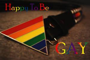 LGBT Week 6 by mazeissar