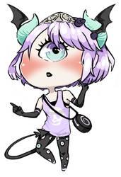 Kitty CookieCream