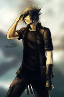 Noctis by MCAshe