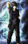 Noctis 3 FFXV by MCAshe