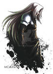 Sephiroth fanart 2