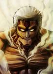 Armored Titan artwork