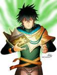 Yuno Artwork (light - Version)