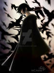 Itachi Uchiha - undead