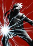 Kakashi - Copy ninja
