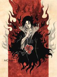 Amaterasu by MCAshe