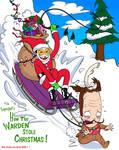 How The Warden Stole Christmas