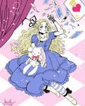 Gothic Lolita Alice