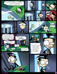 Dib in Wonderland- Page 9